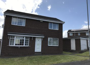 Thumbnail 3 bed detached house for sale in Park Lea, Bradley, Huddersfield, West Yorkshire