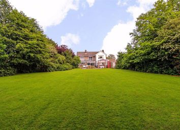 Thumbnail 6 bed detached house for sale in Harley Shute Road, St Leonards-On-Sea, East Sussex