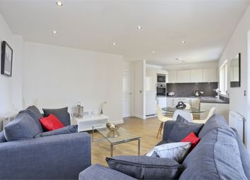 Thumbnail 2 bedroom flat to rent in Theatro Tower, Creek Road, London