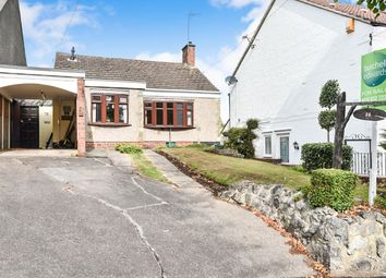 Thumbnail 2 bed detached bungalow for sale in Kingsway, Ilkeston