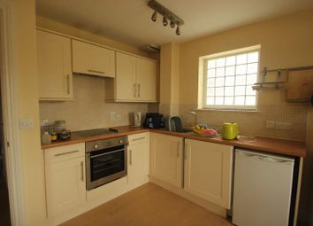 Thumbnail 2 bedroom flat to rent in Metchley Rise, Harborne, Birmingham