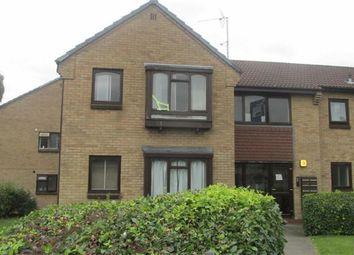 Thumbnail 1 bed flat to rent in Osbourne Close, Aston, Birmingham