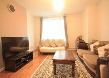 Thumbnail 3 bed flat to rent in Hargraves Place, Camden