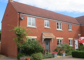 Thumbnail 3 bedroom semi-detached house for sale in Merton Drive, Weston Super Mare
