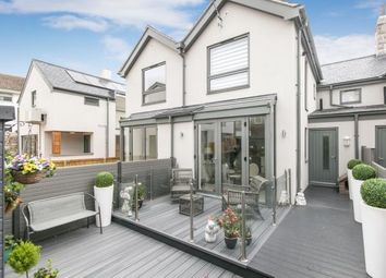 Thumbnail 2 bed terraced house for sale in Cayley Promenade, Rhos On Sea, Colwyn Bay, Conwy