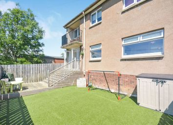 Thumbnail 2 bed flat for sale in Rannoch Road, Edinburgh