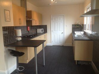 8 bed end terrace house to rent in Chester Street, Coventry CV1