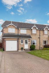 Thumbnail 4 bed semi-detached house for sale in Ferguson View, Musselburgh, East Lothian