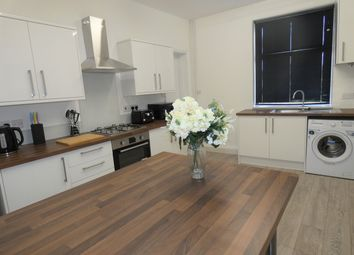 Thumbnail 1 bedroom property to rent in Hungerford Road, Crewe