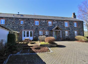 Thumbnail 4 bed semi-detached house for sale in John Peel House, Ruthwaite, Ireby, Wigton, Cumbria