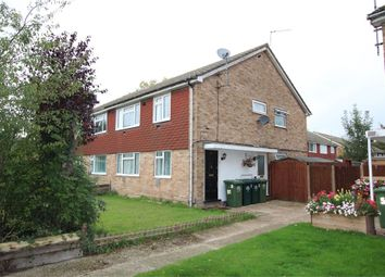 2 bed maisonette to rent in Benen-Stock Road, Stanwell Moor, Staines-Upon-Thames, Surrey TW19