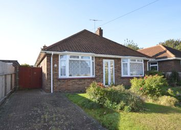 Thumbnail 3 bed detached bungalow for sale in Mill Lane, Felixstowe
