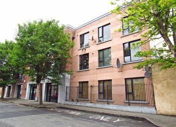 Thumbnail 2 bed apartment for sale in 15 Harbour View, High Street, Balbriggan, Dublin