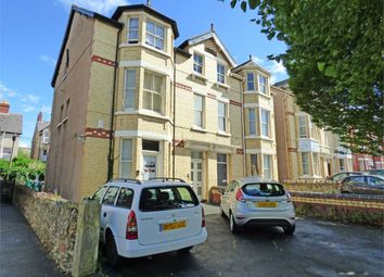 Thumbnail 2 bed flat for sale in Wynnstay Road, Colwyn Bay, Conwy