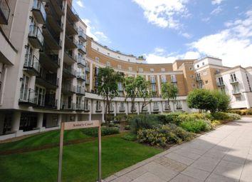 Thumbnail 3 bedroom flat to rent in Anne's Court, Palgrave Gardens, Regents Park