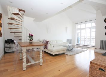 Thumbnail 3 bedroom flat to rent in 9 Fleet House, Victory Place, Limehouse