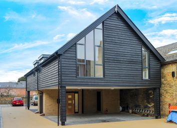 Thumbnail 1 bedroom flat to rent in Baldock Street, Royston, Hertfordshire