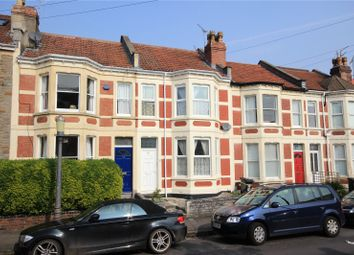 Thumbnail 3 bed terraced house for sale in Muller Avenue, Ashley Down, Bristol
