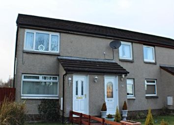 Thumbnail 2 bed flat for sale in 16, Holmhills Grove, Glasgow, South Lanarkshire