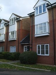 Thumbnail 1 bedroom flat to rent in Holm Oak Park, Watford