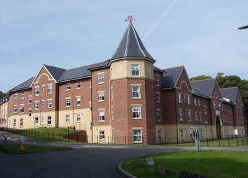 Thumbnail 1 bed flat to rent in Stable Lane, Tredegar