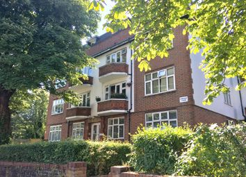 Thumbnail 2 bed flat to rent in Weihurst Court Carshaton Road, Sutton