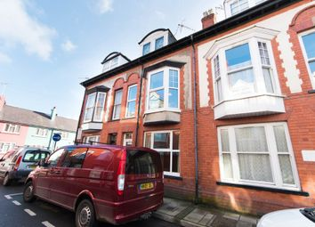 Thumbnail 6 bed terraced house to rent in Cambrian Street, Aberystwyth