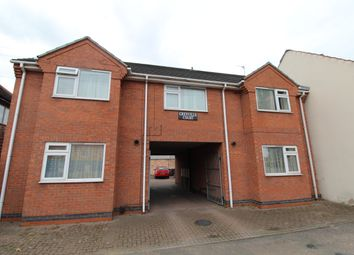 Thumbnail 1 bed flat to rent in Grenville Court, Lower Brook Street, Long Eaton