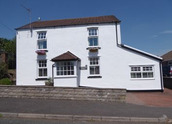 Thumbnail Detached house for sale in Ael-Y-Bryn, Caerphilly
