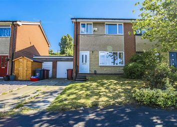 3 bed semi-detached house for sale in Higher House Close, Blackburn BB2