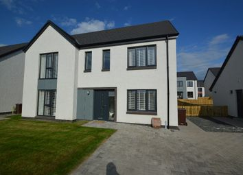 Thumbnail 5 bed detached house for sale in Bellsland Crescent, Kilmaurs, East Ayrshire
