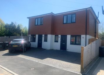 2 bed semi-detached house for sale in Howton Road, Ensbury Park, Bournemouth, Dorset BH10