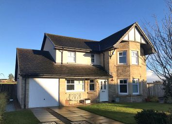 Thumbnail 4 bed detached house for sale in Skye Crescent, Crieff