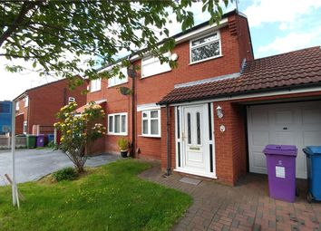 Thumbnail 3 bedroom shared accommodation to rent in Newbury Way, Liverpool, Merseyside