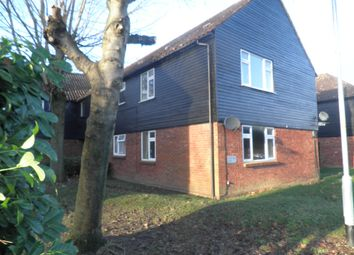 Thumbnail 2 bedroom flat to rent in Suffolk Place, Dereham