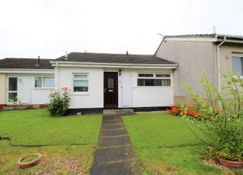 Thumbnail 1 bed bungalow for sale in Maple Terrace, East Kilbride