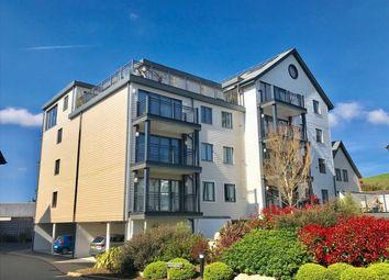 Thumbnail 3 bed flat for sale in Bradfords Quay, Wadebridge
