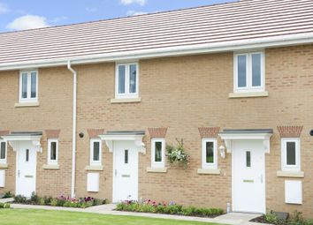 """Thumbnail 2 bed terraced house for sale in """"Crystal"""" at Chamberlain Road, Hull"""