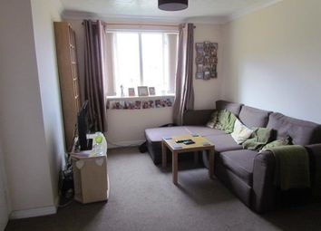 Thumbnail 1 bed flat for sale in Juniper Court, Grove Road, Chadwell Heath, Romford