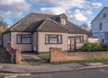 Thumbnail 3 bed detached bungalow for sale in Swan Lane, Runwell, Wickford