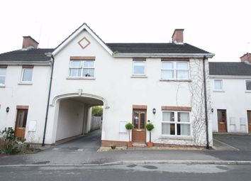 Thumbnail 4 bed town house to rent in Cedar Hill, Ballynahinch, Down
