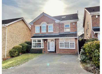 5 bed detached house for sale in Tilekiln Close, Waltham Cross EN7