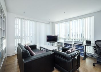 Thumbnail 1 bed flat to rent in Alboran Apartments, Limehouse Cut