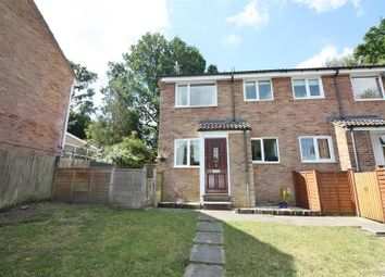 Thumbnail 1 bed property for sale in Dudley Close, Whitehill, Bordon