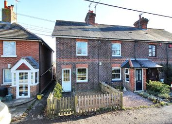 Thumbnail 2 bed end terrace house for sale in Tandridge Lane, Lingfield, Surrey