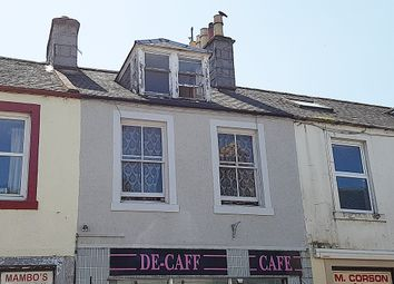 Thumbnail 2 bed duplex for sale in High Street, Castle Douglas