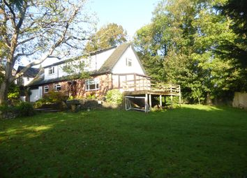 Thumbnail 5 bed property to rent in Highwalls Road, Dinas Powys