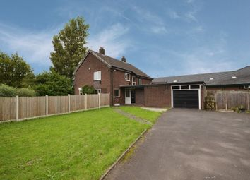 Thumbnail 5 bed detached house to rent in St Peters Vicarage, Wigan Road, Hindley, Wigan
