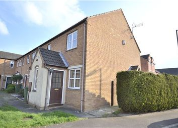 Thumbnail 1 bed property for sale in Forsythia Close, Churchdown, Gloucester