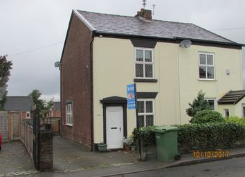 Thumbnail 3 bedroom semi-detached house to rent in George Lane, Bredbury